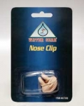 Nose Clips / Ear Plugs