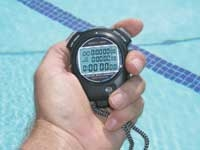 Diving Flash Card / Watches