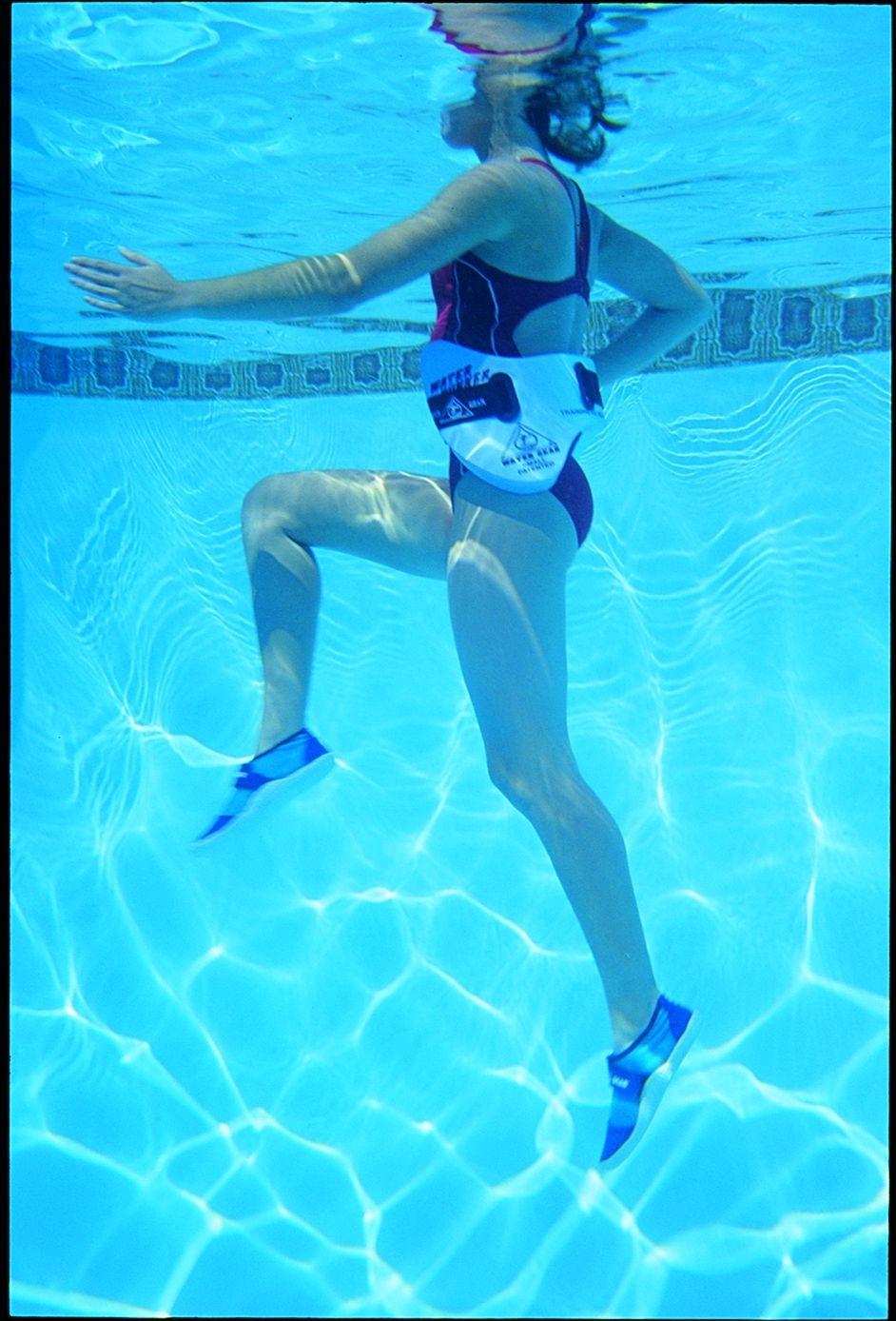 Water gear water runner flotation belt for Flotation belt swimming pool exercise equipment