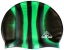 : (CGB) Candy Pattern Green/Black
