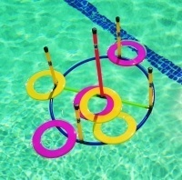 WATER QUOITS GAME