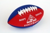 SOFT TOUCH FOOTBALL 8.5""