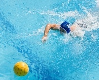 WATER GEAR POLO BALL (MEN'S)