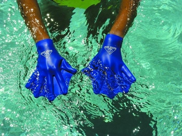 Water Gear Water Aerobics Equipment
